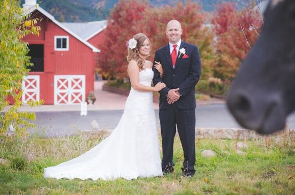 Những đám cưới 'nhớ đời' Ce8b0f10