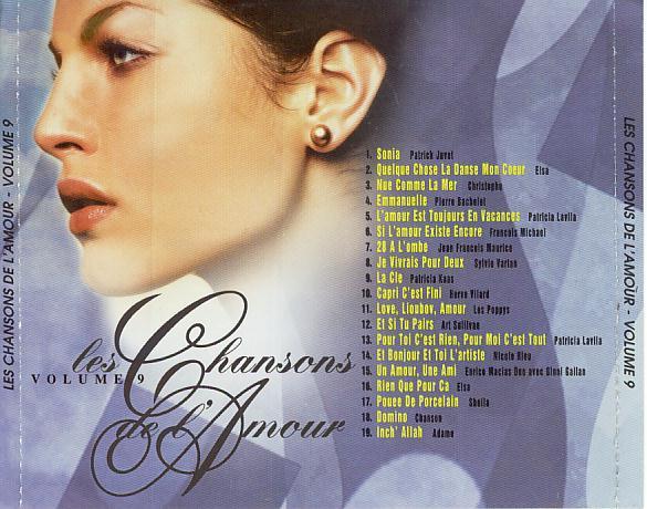 Les chansons d'amour Chanso11