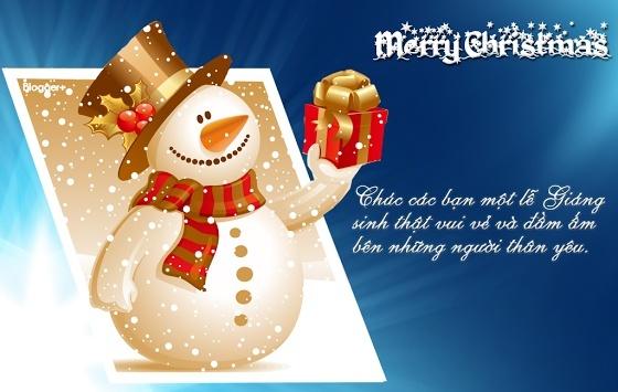 Giáng Sinh an bình ... Christ10