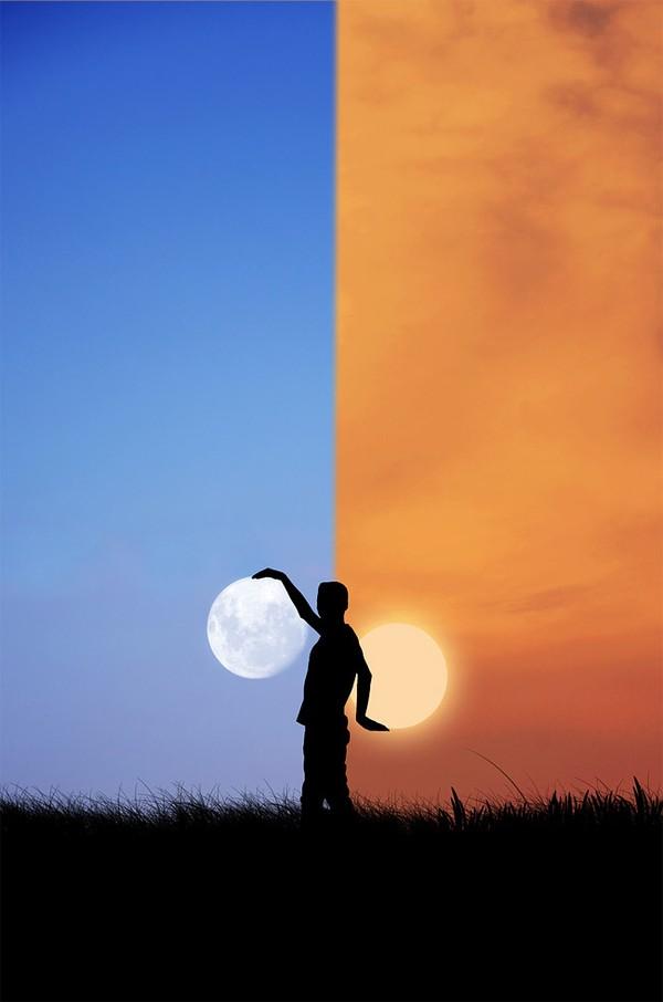 Chùm ảnh chơi đùa cùng trăng Chum-a28