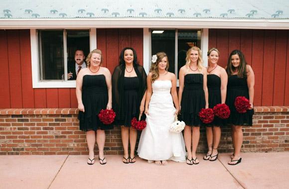Những đám cưới 'nhớ đời' D5599e10