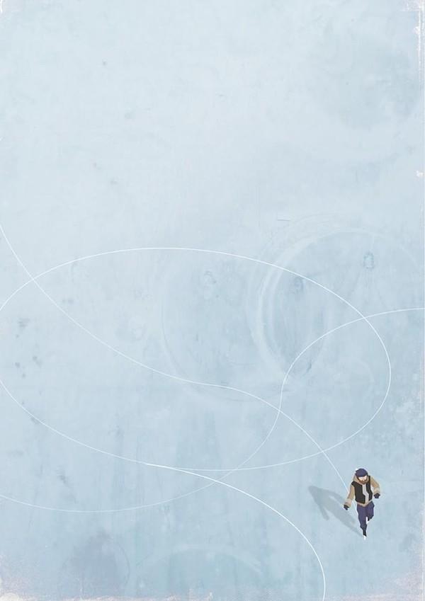 Khoảnh khắc cô đơn qua tranh vẽ  Di-tim11