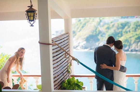 Những đám cưới 'nhớ đời' E2b68f10