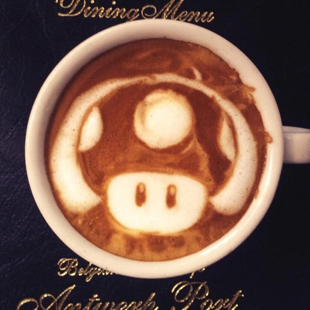 Cốc cà phê Ea6a0b10