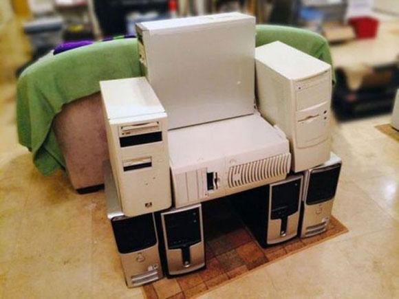 Những nhà sáng chế - nhìn cười té ghế Ed6d1e10