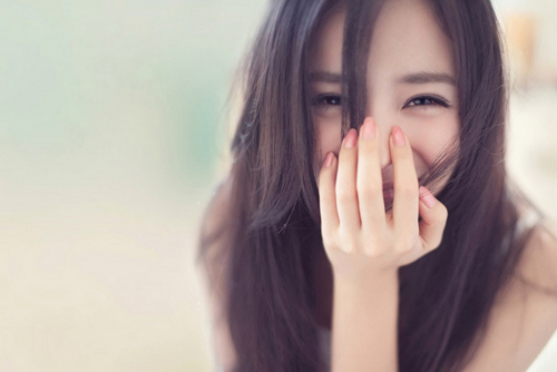 10 điều tự nhủ bản thân lúc khó khăn  Girl5410