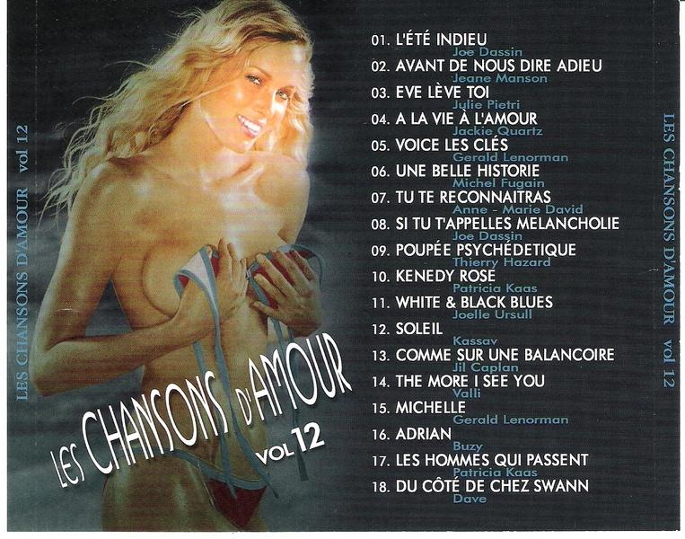 Les chansons d'amour - Page 2 Lescha11