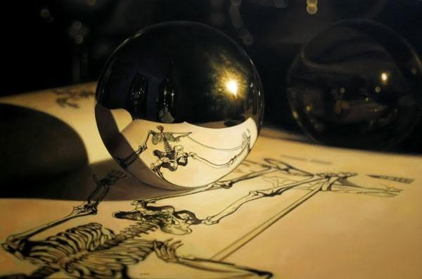 Tranh vẽ phản chiếu ảo ảnh Tranh-12