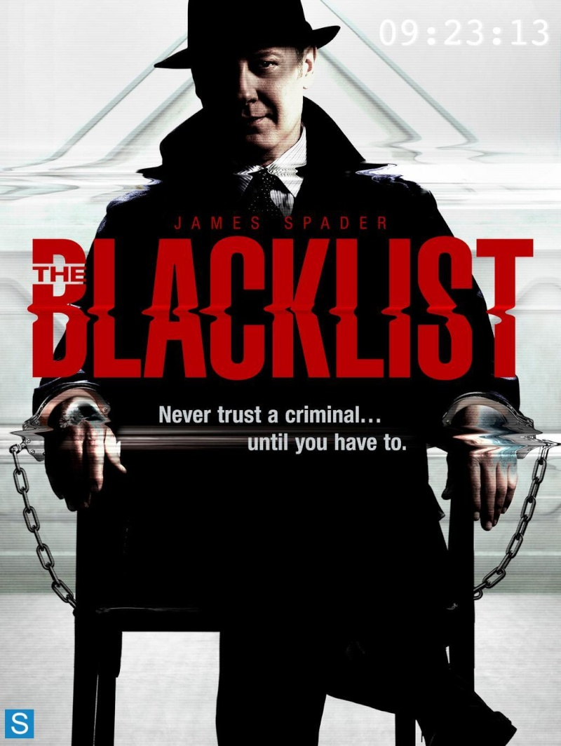 THE BLACKLIST The-bl10