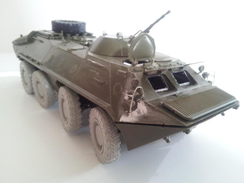 BTR 70 1979-1989 20140211
