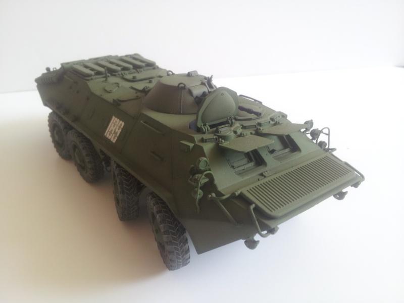 BTR 70 1979-1989 20140316
