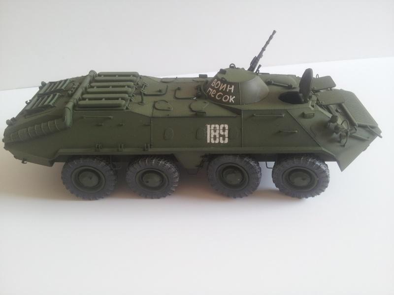 BTR 70 1979-1989 20140317