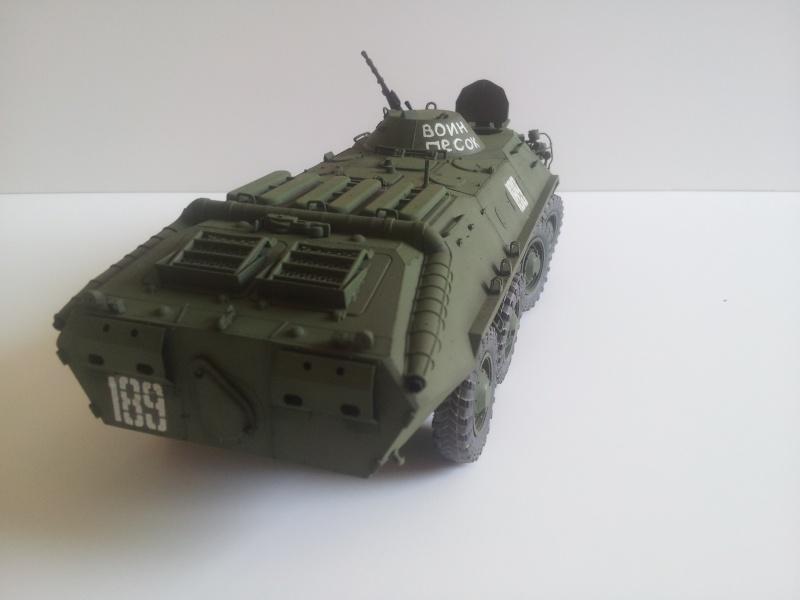 BTR 70 1979-1989 20140318