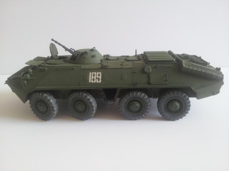 BTR 70 1979-1989 20140320
