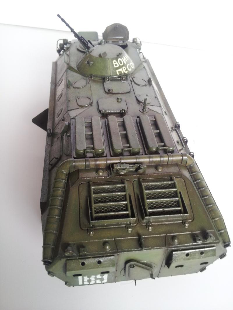 BTR 70 1979-1989 20140326