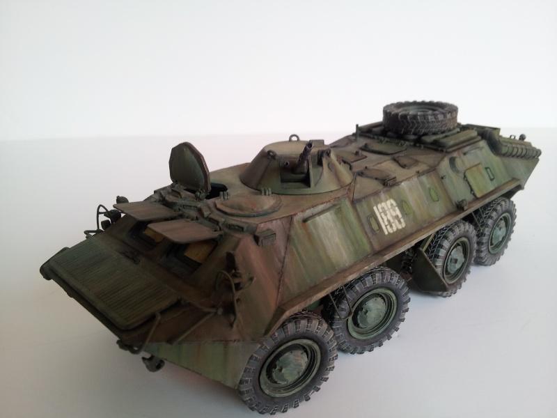BTR 70 1979-1989 20140410