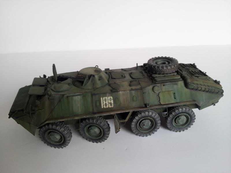 BTR 70 1979-1989 20140411