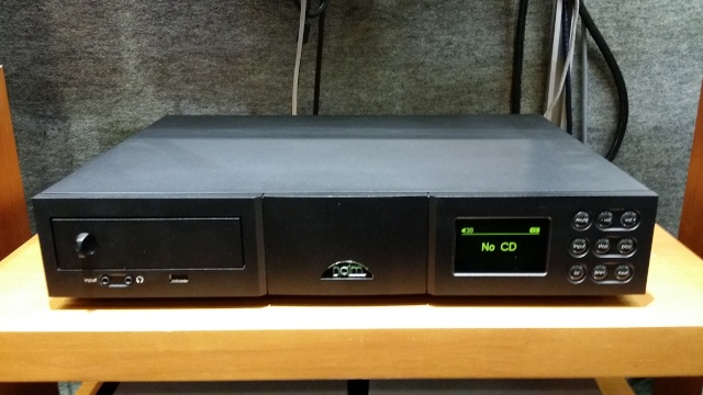 Naim Uniti 1 All in One (Used) Sold 2014-016