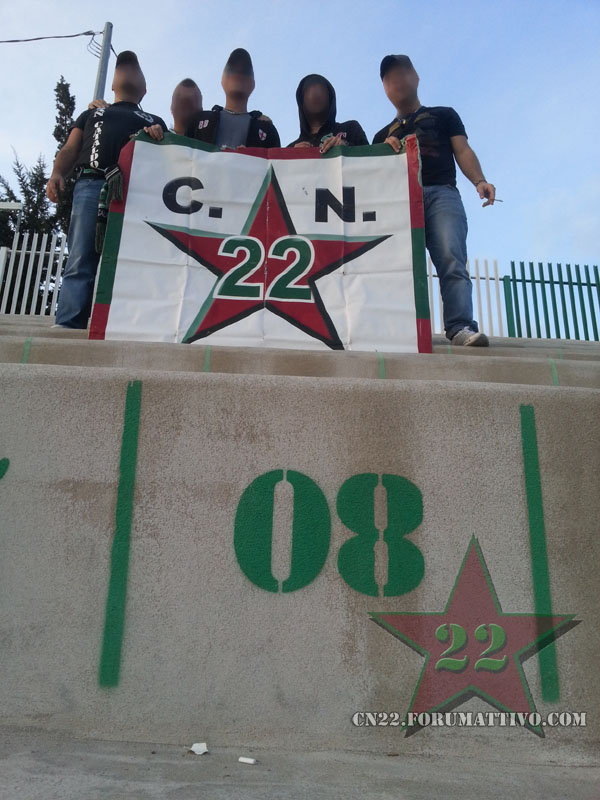 Stagione Ultras 2013-2014 A11