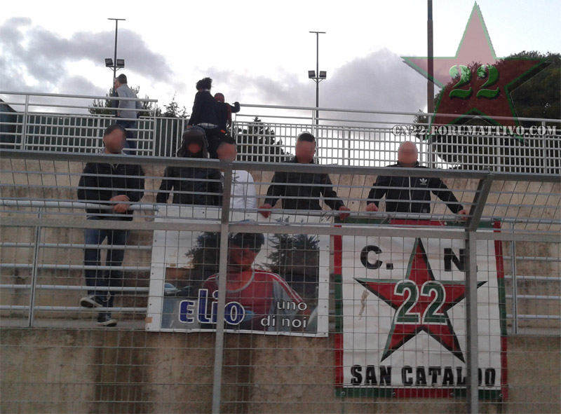 Stagione Ultras 2013-2014 A12