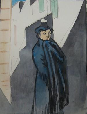 L'ART NOUVEAU A15-he10