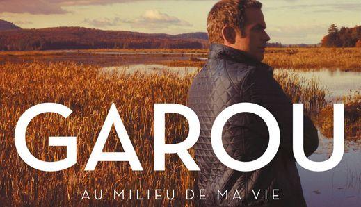 Album - Au milieu de ma vie - Sortie le 18 novembre 2013 Garou-10