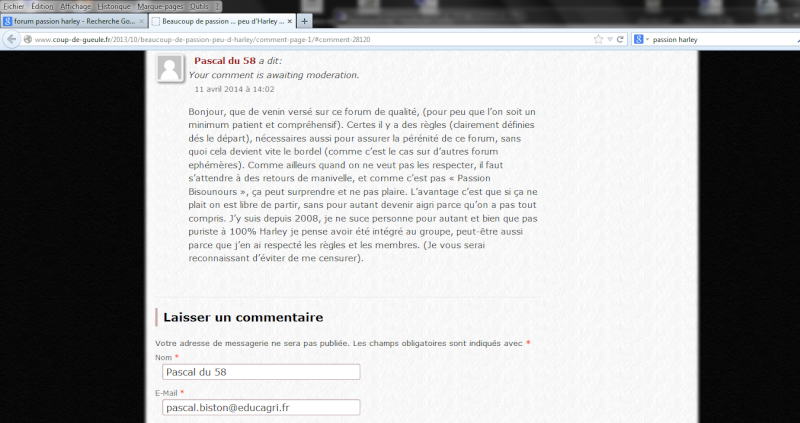 Pb accès forum via Mozilla et  DanH Sans_t12