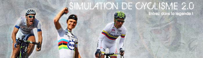 Simulation de Cyclisme Test_211