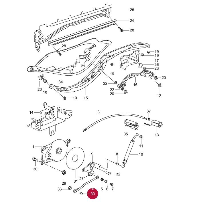 mecanisque capote cassé + plus fixation armature capote HELP Capote10