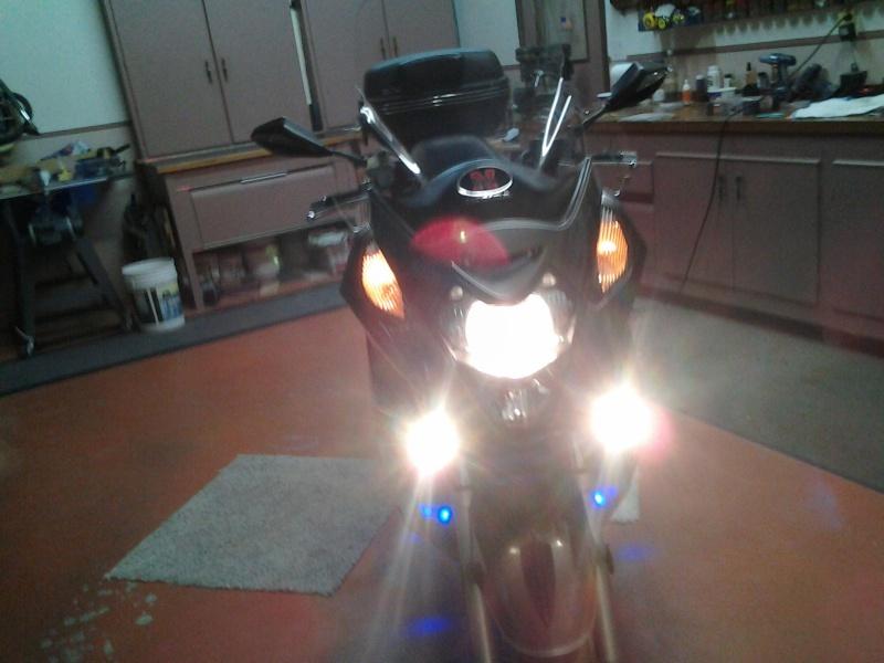 Wiring Bestem top box brake light 10281313