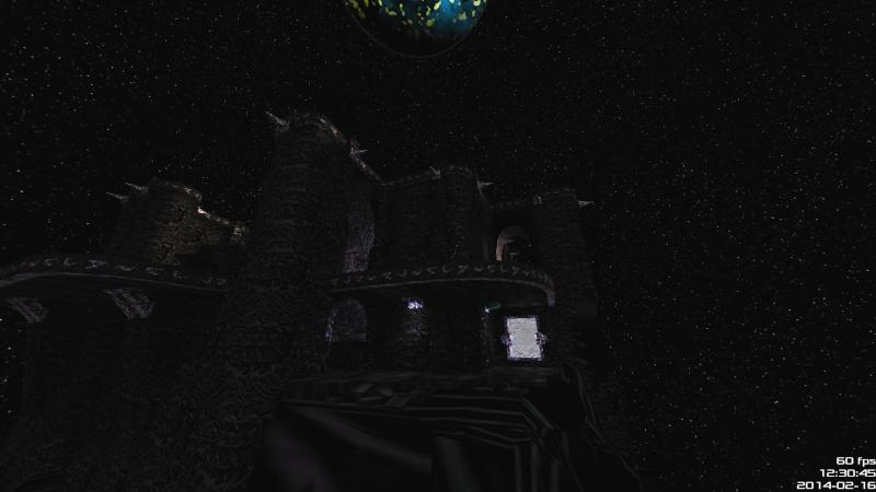 Reanimation of old Nexuiz-Maps Xonoti26