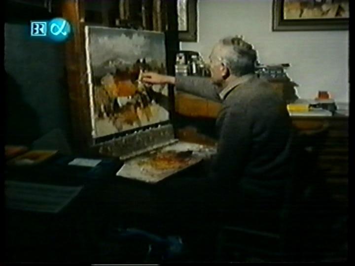 Etienne RITTER - Artiste peintre - Page 3 Instan10