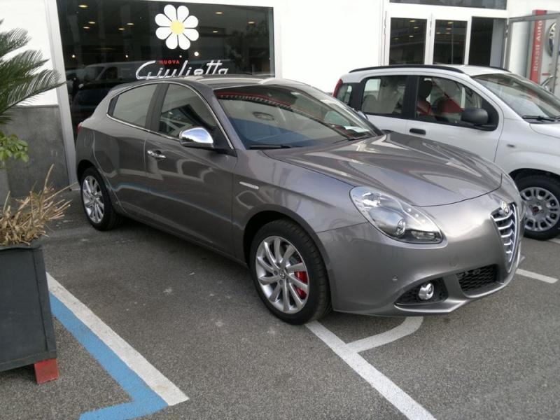 Nuova auto 15457810