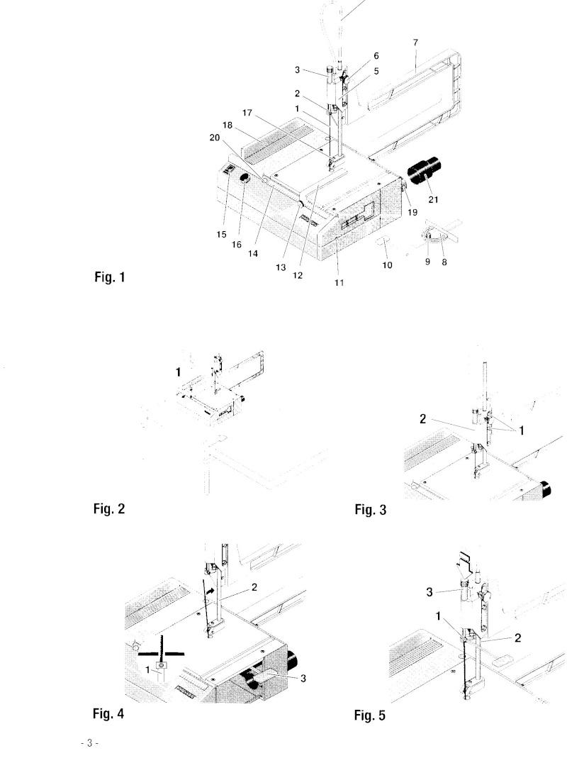 TRAFORO DS230 PROXXON File0014