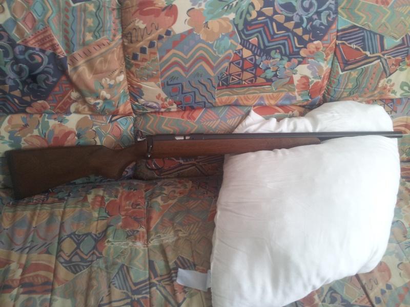ressort detente cz 455 - De ma nouvelle carabine CZ453 en robe VARMINT à la sauce stecher, ou de la détente pet de mouches. 20140315