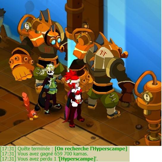 Screenshots en folie - Page 2 Hypers10