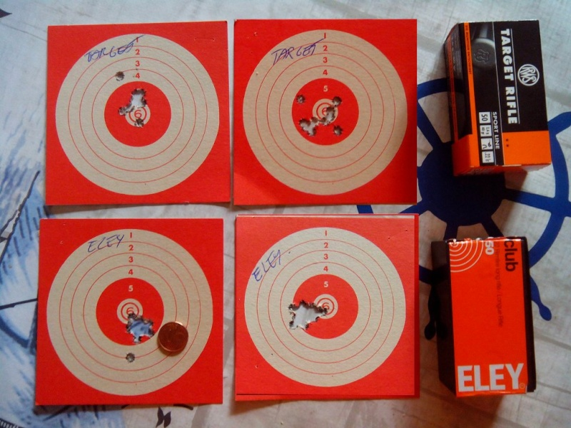 Cartons de la Savage MARK II  Eley_t10