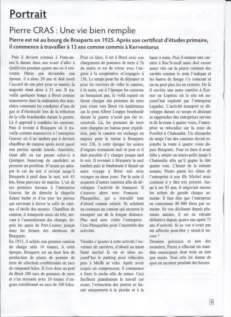 Bulletin d'information de Brasparts n°40 610
