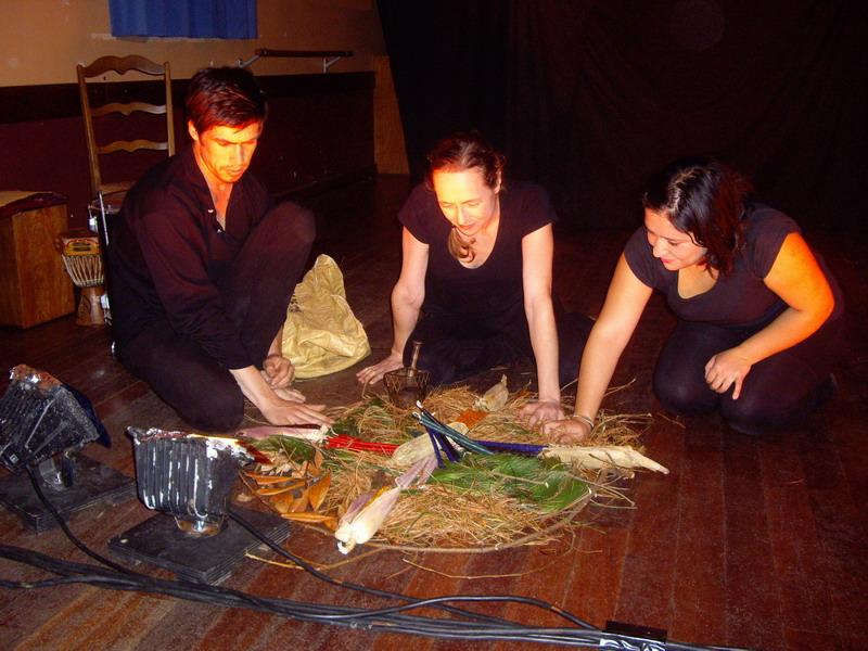 Théâtre en avant-première à Brasparts, vendredi 25 octobre à 20h30 Imgp5212