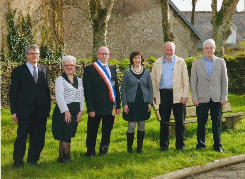 Municipales 2014 à Brasparts / BIB n°41 (mai 2014) Le_mai10