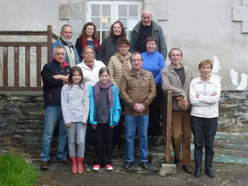 Skrivadeg 2014 - Dictée en Breton 2014 P1030121