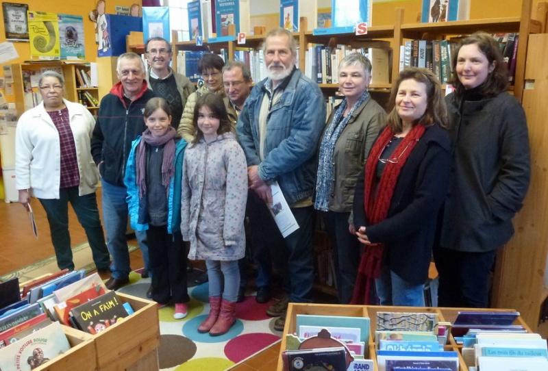 Skrivadeg 2014 - Dictée en Breton 2014 P1030132