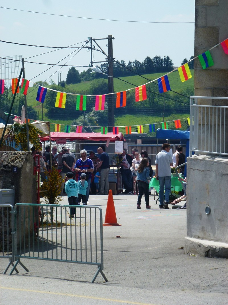 La kermesse de l'école Sainte Thérèse P1030423