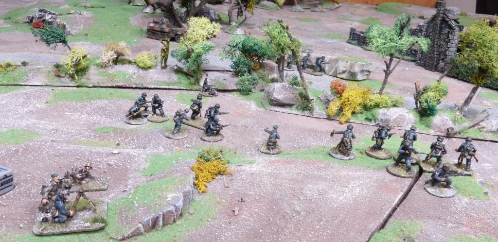 [Bolt Action] Galerie de Batailles P1000472