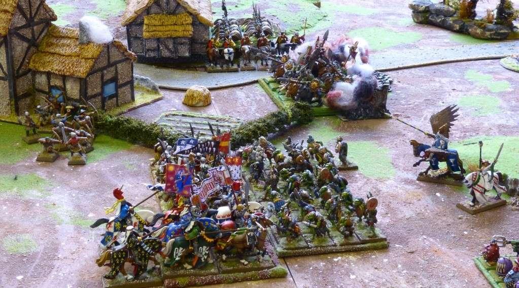 Warhammer Fantasy, Galerie de Batailles - Page 4 P1010022