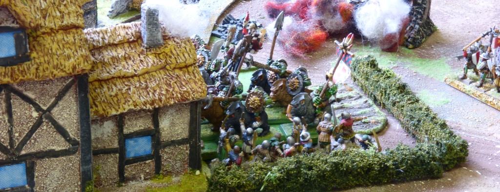 Warhammer Fantasy, Galerie de Batailles - Page 4 P1010023