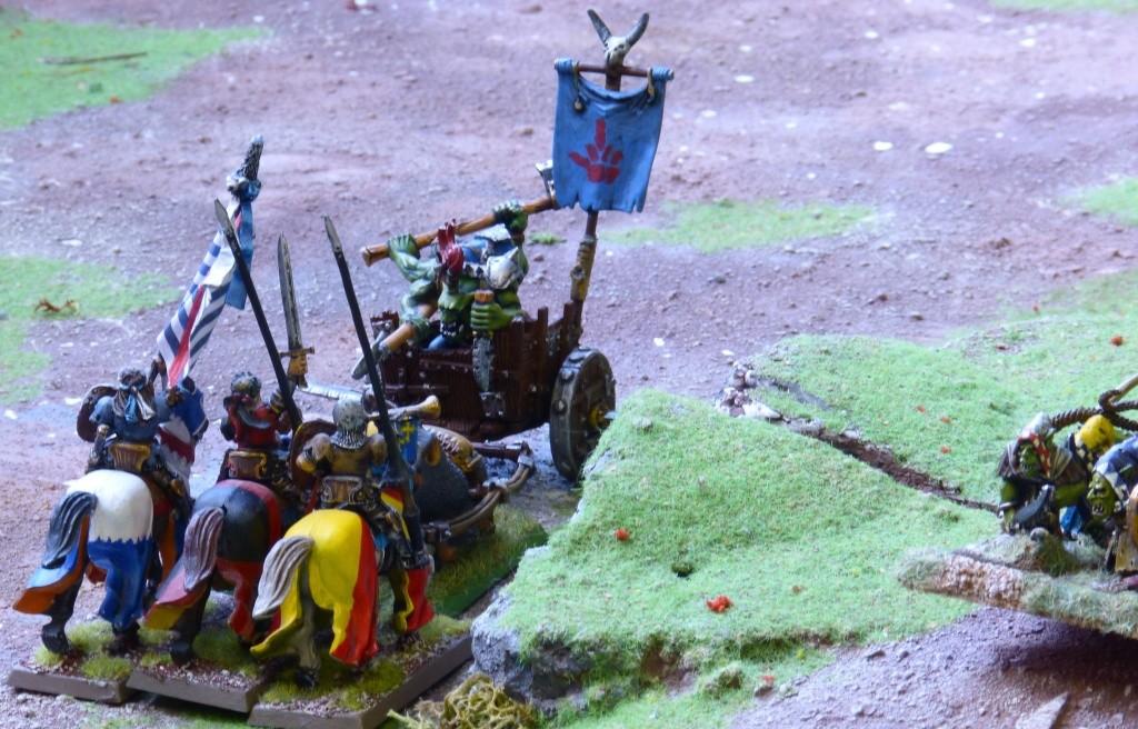 Warhammer Fantasy, Galerie de Batailles - Page 4 P1010024