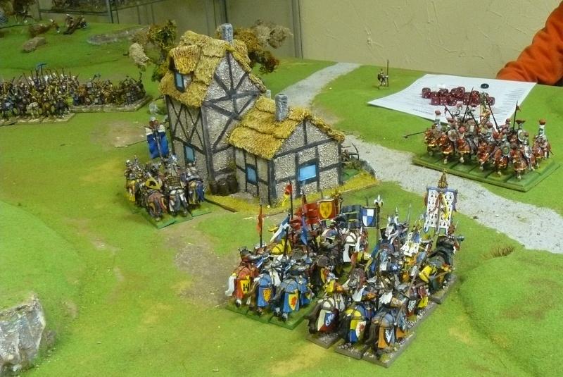 Warhammer Fantasy, Galerie de Batailles - Page 3 P1200910