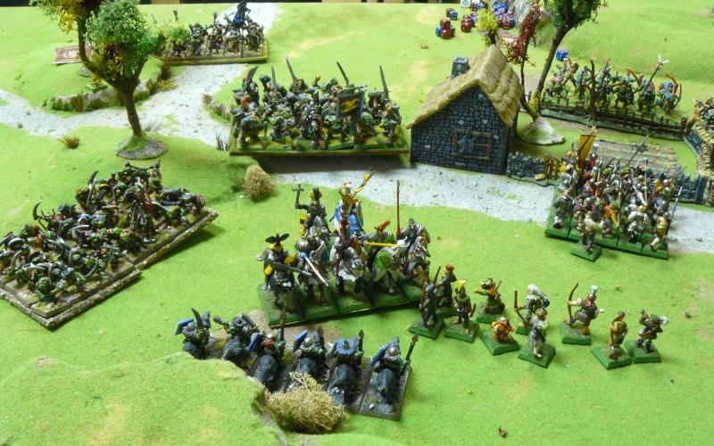 Warhammer Fantasy, Galerie de Batailles - Page 4 P1210151