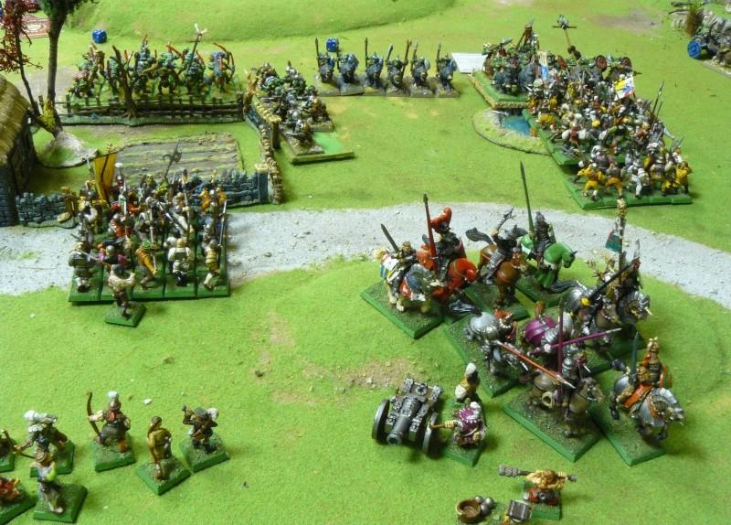 Warhammer Fantasy, Galerie de Batailles - Page 4 P1210152
